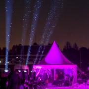 Uuden Oulun juhlavuoden avajaiset