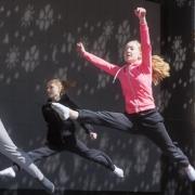 Tanssia kaikille