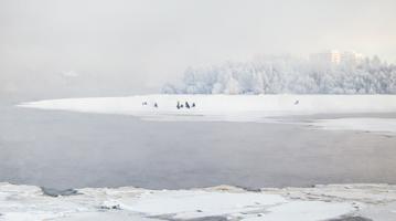 Talvikuvia